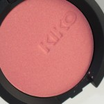 Kiko Cosmetics Soft Touch Blush
