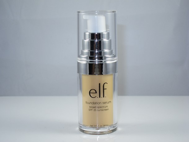 E.L.F. Beautifully Bare Foundation Serum