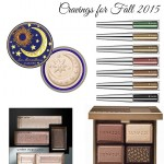 5 Japanese Makeup & Beauty Cravings for Fall 2015