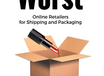 Worst Online Retailers for Shipping and Packaging