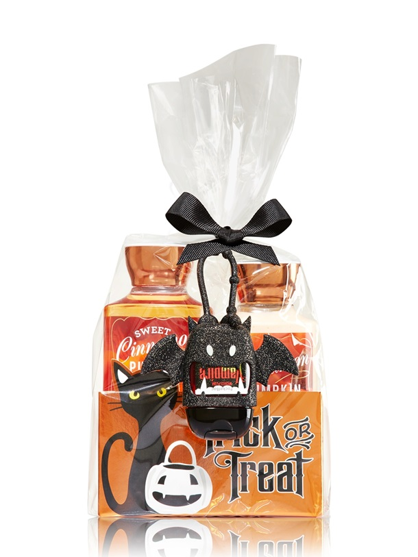 Bath & Body Works Trick or Treat Gift Set