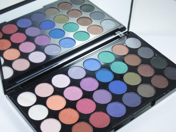 Makeup revolution concealer temptalia