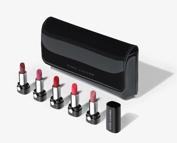 Marc Jacobs Beauty The Sofia Le Marc Collection for Holiday 2015