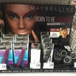 Maybelline Born to be Wicked Masquerade Ball for Halloween 2015