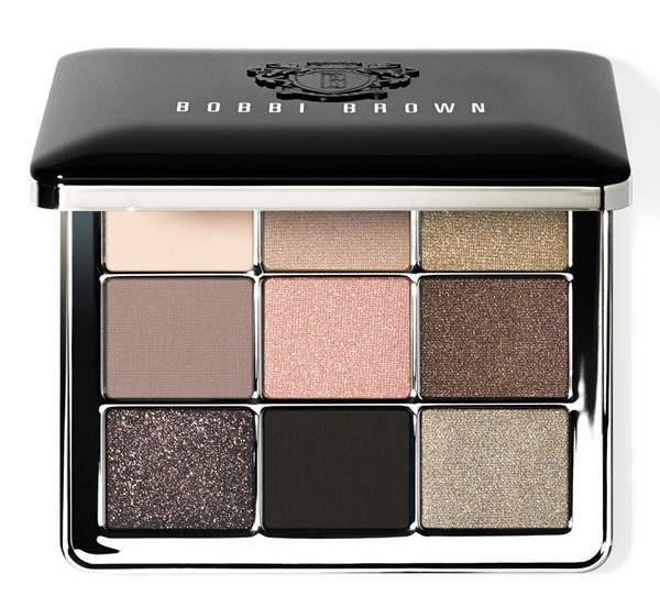 Bobbi Brown Sterling Nights Collection For Holiday 2015