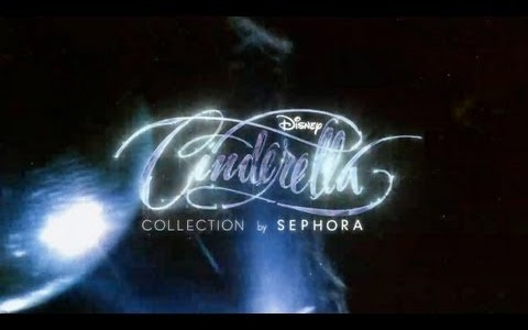 Disney Cinderella Collection by Sephora Video & Sneak Peek