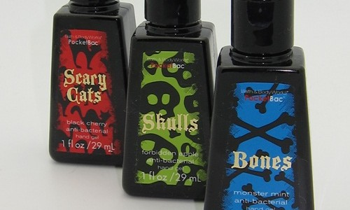 Are You Hoping for Bath & Body Works Halloween 2014 Goodies?