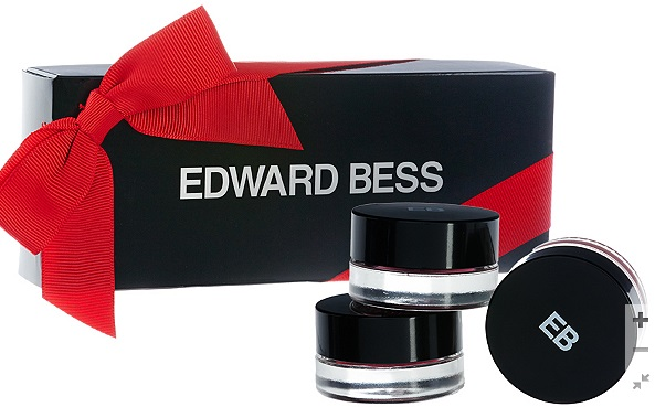 Edward Bess Holiday 2015 Gift Sets