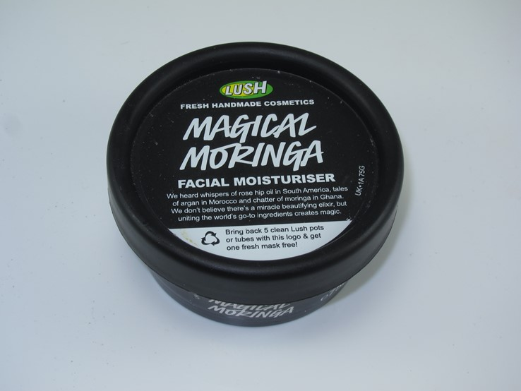 With you facial mosturizer review can