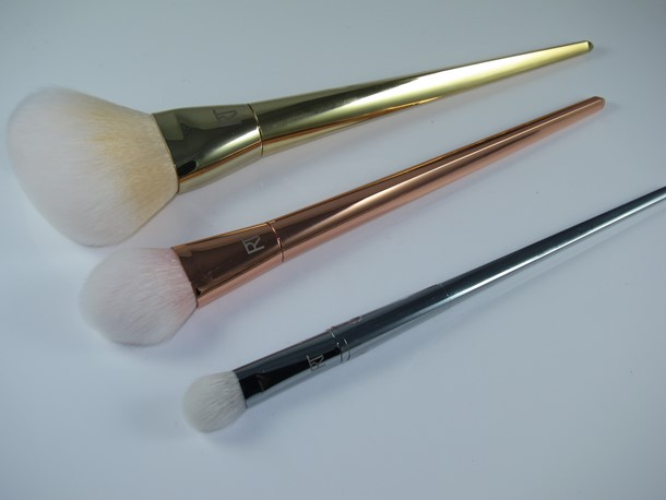Real Techniques Makeup Brushes Buy 1, Get 1 for $1