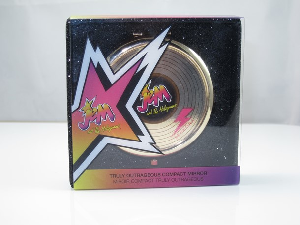 Sephora Jem and The Holograms Truly Outrageous Compact Mirror5