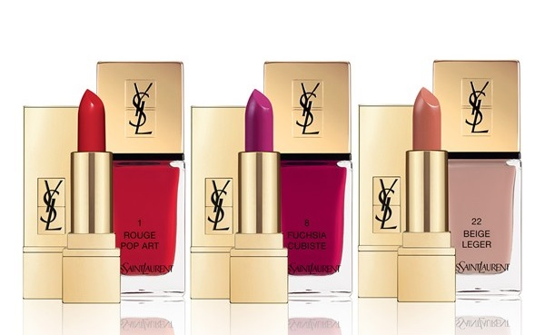 YSL Kiss & Love Collection Back In Stock And Wrap Fest 2016