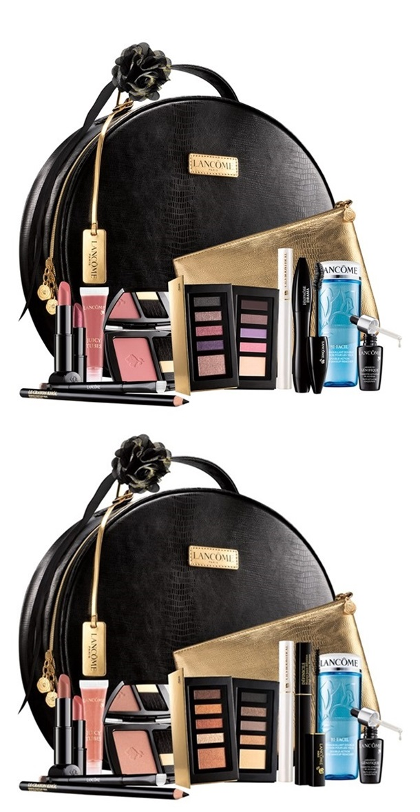 lancome holiday 2015 beauty box