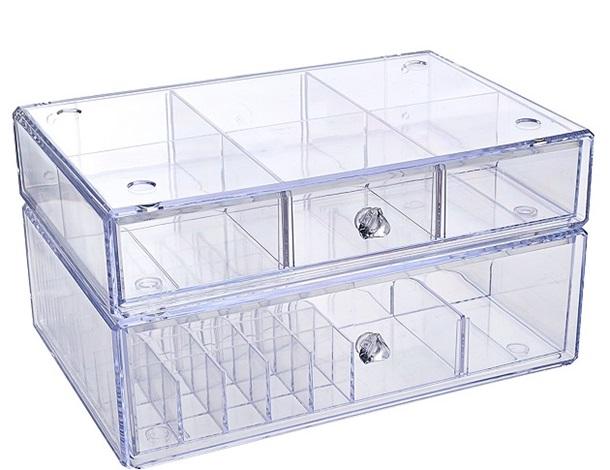 lori greiner clear storage