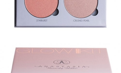Anastasia Beverly Hills Glow Kit for Spring 2016