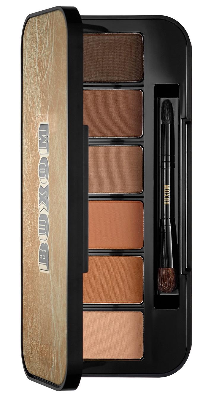 Buxom Eyeshadow Bar Suede Seduction Palette
