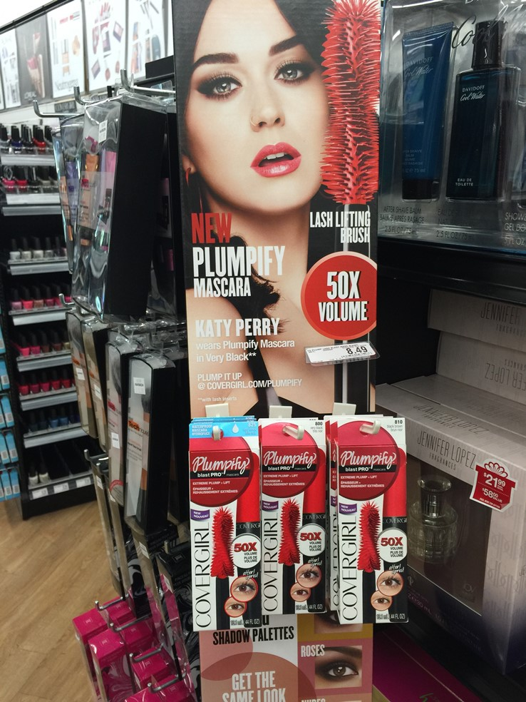 Covergirl Spring 2016 Launches