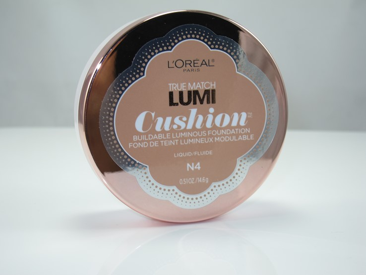 L?Oreal True Match Lumi Cushion Foundation on Sale at Ulta
