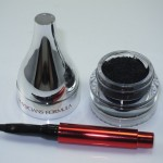 Physicians Formula Eye Booster 2-in-1 Lash Boosting Cushion Eyeliner + Serum Review & Swatches