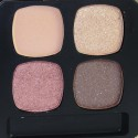 Bare Minerals The Instant Attraction Eyeshadow Palette Review & Swatches