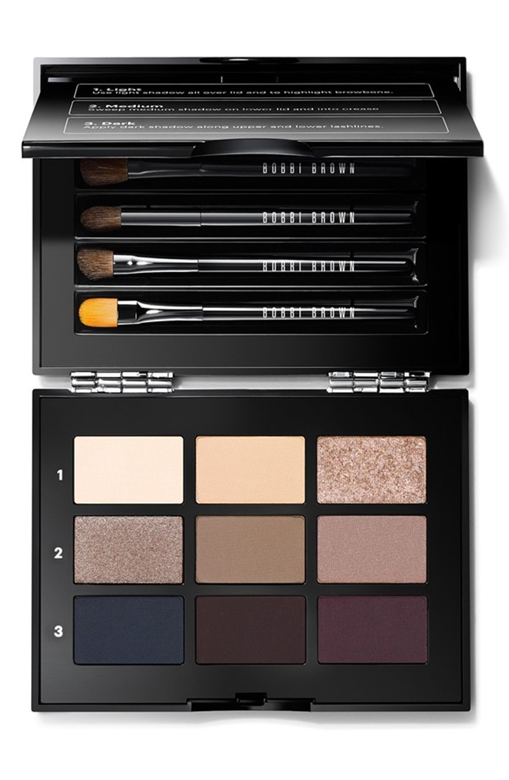 Bobbi Brown Everything Eyes Palette for Spring 2016