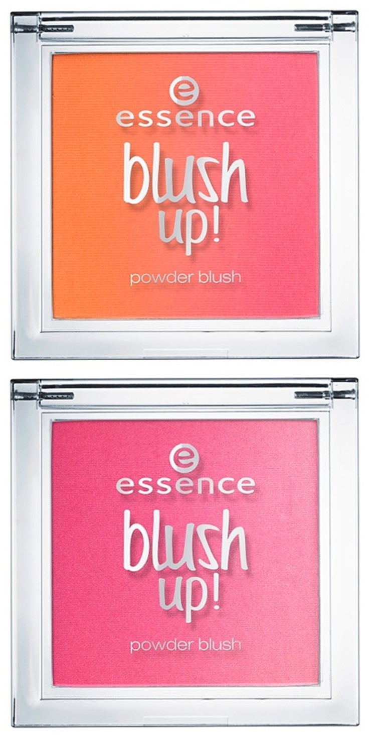 Essence Cosmetics Sold at Forever 21