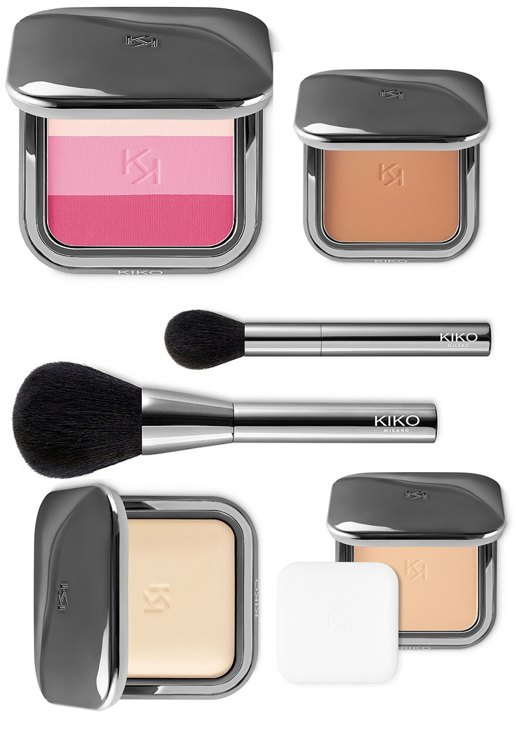 Kiko Perfecting Powder