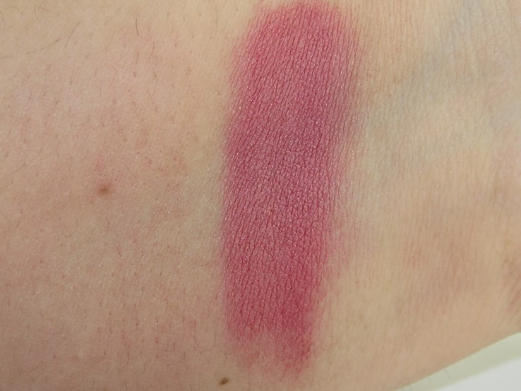 NARS Goulue Blush Swatches