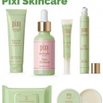 New Pixi Skincare for Spring 2016