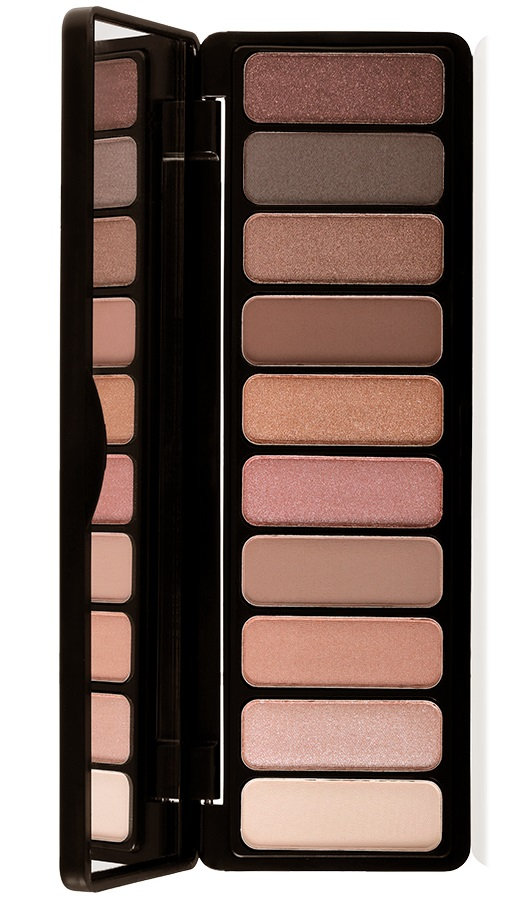 Obsessing Over E.L.F.?s Rose Gold Eyeshadow Palette