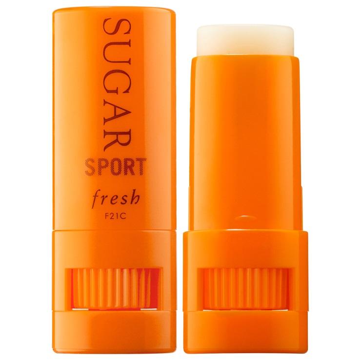 Fresh Sugar Sport Treatment Sunscreen Spf 30 Launches