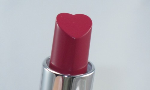 Kiko Endless Love Lipstick Review & Swatches