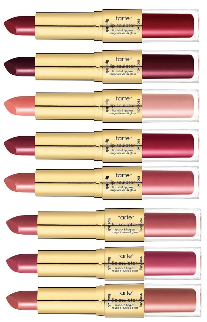 Lip Sculptor Double Ended Lipstick & Gloss
