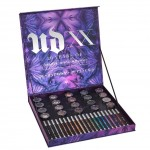 Urban Decay Releases Alice Through the Looking Glass Video