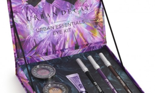 How Cute is this Urban Decay Urban Essentials Eye Kit?