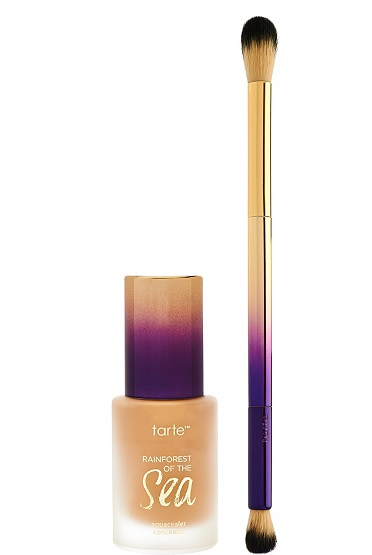 Upcoming In Reviews, the New Tarte Rainforest of the Sea Aquacealer