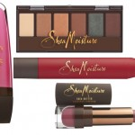 Shea Moisture's Makeup Collection Now Sold at Ulta Beauty