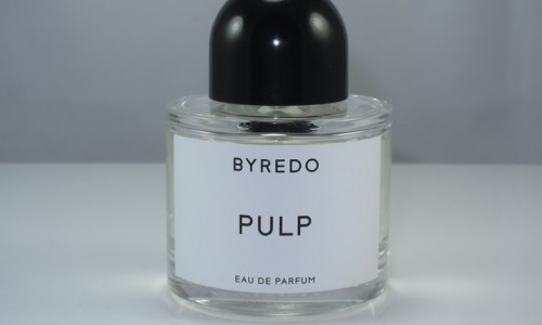 Byredo Pulp the Perfume I Love to Hate