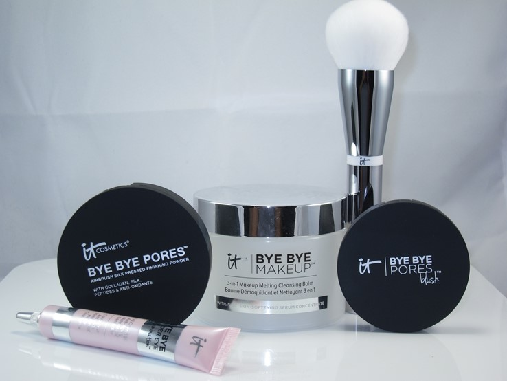 It Cosmetics Bye Bye Breakthroughs