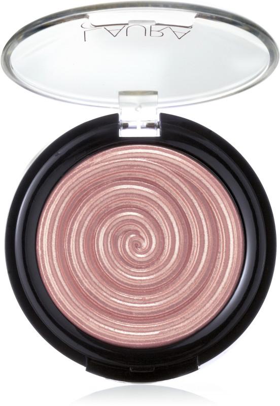 Laura Geller Baked Gelato Swirl Illuminator New Shades