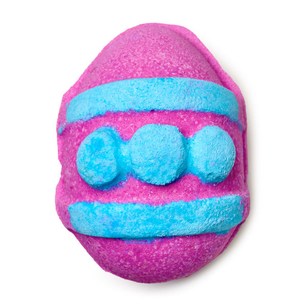 Lush Which Came First Bath Bomb