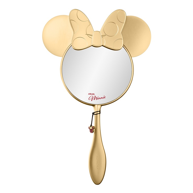 Sephora Minnie's Aren't You Gorgeous Handheld Mirror