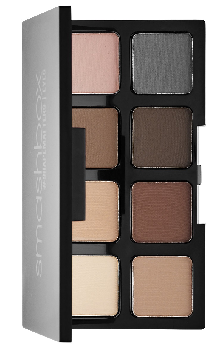Smashbox Spring 2016 Brings The Matte Musings Of A Muse