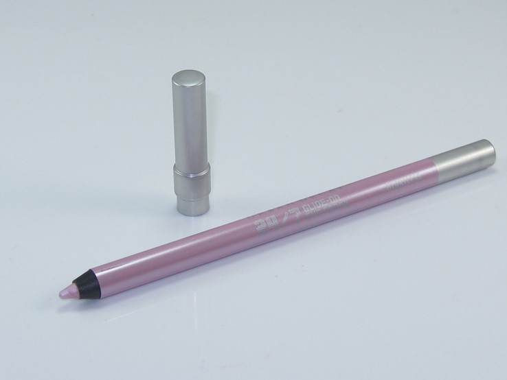 Urban Decay Heartless 24/7 Glide-On Eye Pencil Review & Swatches