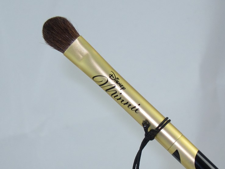 Sephora Disney Minnie Beauty Brush Up On Glamour Minnie's Beauty Tools11