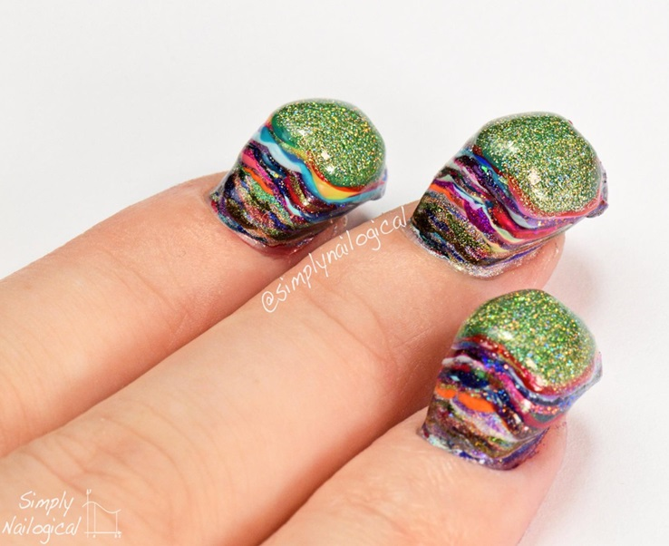 100 + Layers of Nail Polish? There\'s A Video For That! – Musings of ...