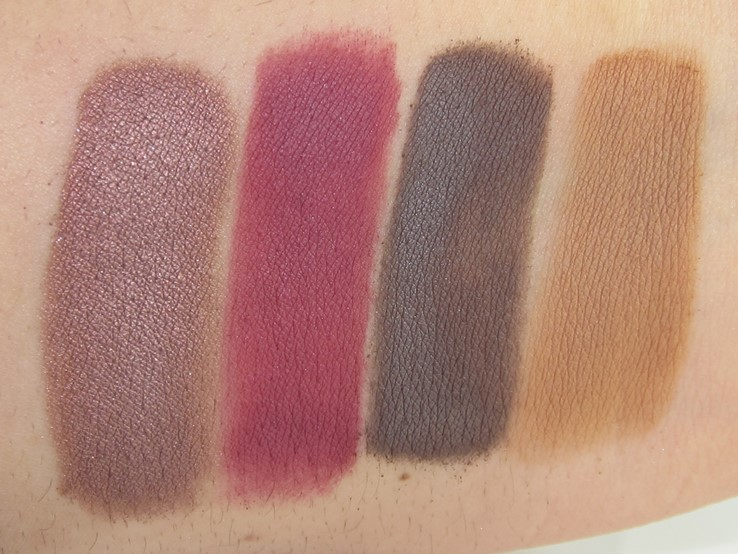 Pro Lip Palette - Modern Browns by MAC #6