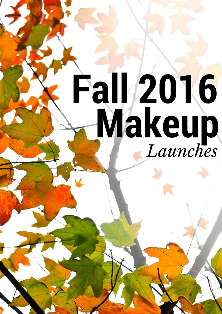 Makeup Fall 2016