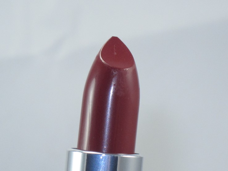 Maybelline Raging Raisin the Loaded Bolds Color Sensational Lipstick