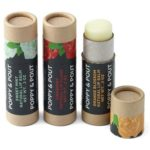 Poppy & Pout Lip Balm Trio and Game of Thrones